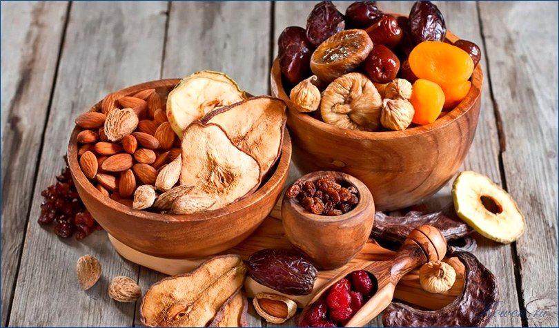 Отзыв о диета на сухофруктах | слабенькая диета.