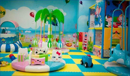 Детские центры для детей
