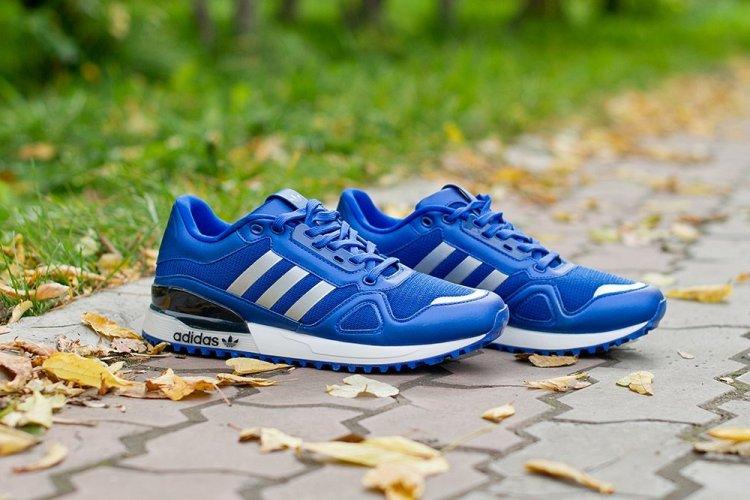 Разница между кроссовками и обувью